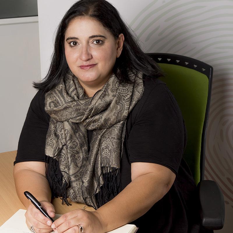 Tina Koukopoulou