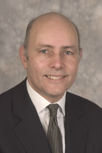 Prof. CEM Christopher Griffiths