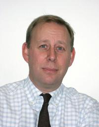 Prof. Jonathan Barker MD FRCP FRCPath